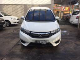 FIT LX ANO 2017 1.5 ENTRADA+ 1.100 FX CDC - 2020 PAGO