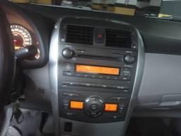 Vendo rádio do corolla