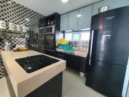 82 m² | Ed. Pranayma | Vista Mar | 3 quartos | 200 metros da Av Beira Mar