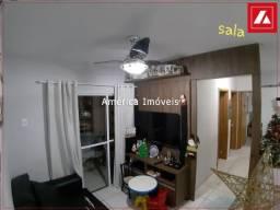 Apartamento pronto para morar de 03 quartos com suíte e 76 m². Cond. Vero!