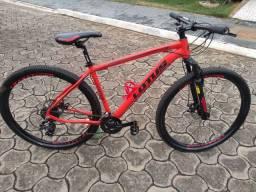 Bike Lótus aro 29 Shimano.