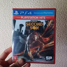 Jogo para Playstation 4 novo(lacrado)