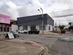 Sala comercial no São Vicente