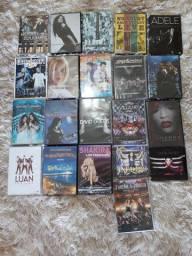 DVD COLEÇÃO ORIGINAL