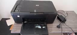 Impressora Multifuncional HP *Leia descrição