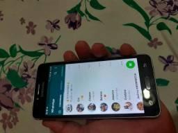 Samsung Galaxy j2 prime 16gb todo original bem conservado