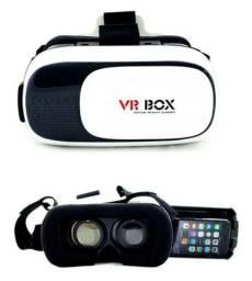 Óculos de realidade virtual 3D VR Box para Smartphone!