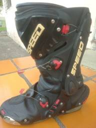 Bota Speed pro bike