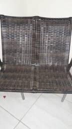 Cadeira 2 lugares