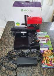 Xbox 360 (preço negociável
