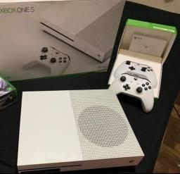 Xbox one s novinho