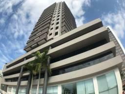 Apartamento Balneário - Semi Mobiliado - 3 Dormitórios - R$3.600,00