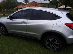 Vendo   carro Honda HRV 2016 EX