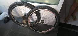 Rodas bicicleta vmax