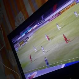 TV de lcd sony semi nova 32