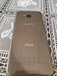 Samsung Galaxy S8 sem detalhes