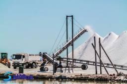 Sal De Mossoró - 25 kg