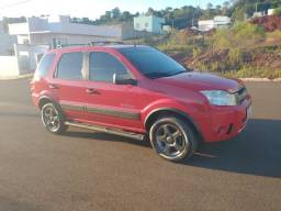 Ford Ecosport XLT Freestyle 1.6 2009
