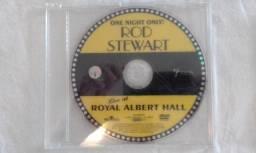 Rod Stewart - DVD original