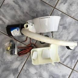 Peças para Vaso Sanitário Elétrico