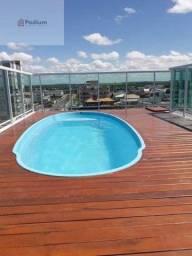 Apartamento para alugar com 3 dormitórios em Intermares, Cabedelo cod:14869-43096