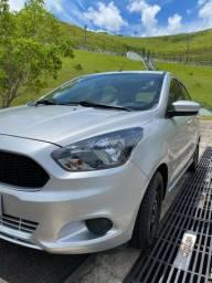 Ford Ka 2018 (IPVA 2021 pago)