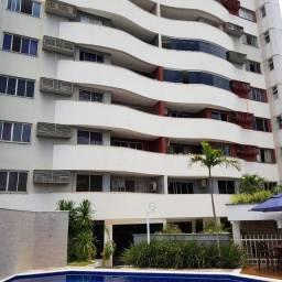 Apartamento para venda no Edifício Columbia Tower em bairro Popular - Cuiabá - MT