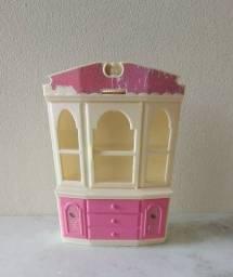 Brinquedo mini armario