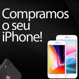 IPhone compra, venda e troca