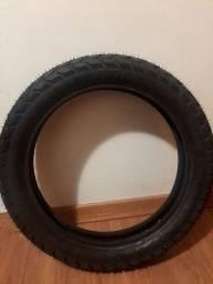 Pneu Pirelli Traseiro Bros 110x90x17 MT 60