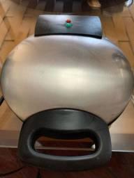 Máquina de fazer Waffle