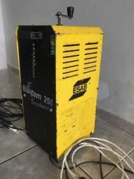 Máquina de solda (zap 98742.0566)