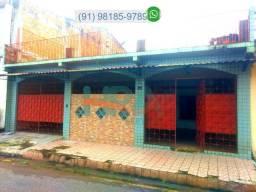 Alugo Ampla Casa Na Cidade Nova 5