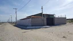 Lotes para construir na Próximo a praia de Taíba