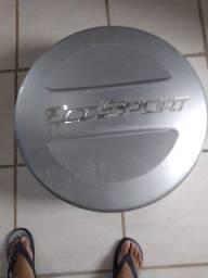 Capa Do Estepe da Ecosport