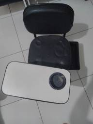 cadeira para manicure/ pedicure
