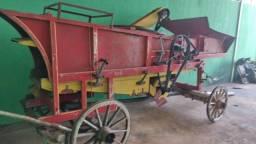 Título do anúncio: colheitadeira pananbi