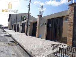 Casa com 3 dormitórios à venda, 125 m² por R$ 260.000,00 - São Bento - Fortaleza/CE