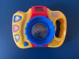 Máquina Fotográfica Dican