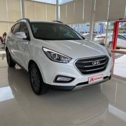 Hyundai IX 35 Gl 2020 Branco pérola Novíssima