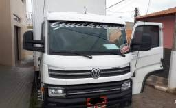 VW Delivery 11-180