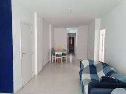 Apartamento com 3 dormitórios à venda, 113 m² por R$ 650.000,00 - Canto do Forte - Praia G