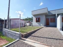 Casa à venda com 2 dormitórios em Operária, Campo bom cod:307450