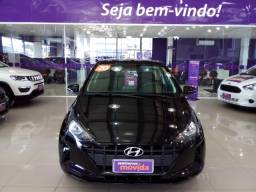 Hyundai HB20 1.0 Evolution (Flex)