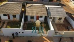 Casa com 2 dormitórios à venda - Várzea Grande/MT