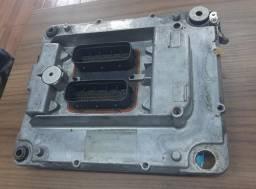 Módulo do motor Pá carregadeira L180F volvo