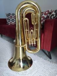 Tuba Weril j310 em dó