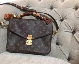 Bolsa Louis Vuitton Premium em Couro NOVA