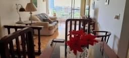 Alugo amplo apartamento quarto e sala no Parque das Rosas