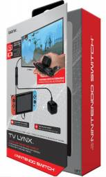 Dock para Nintendo Switch Bionik